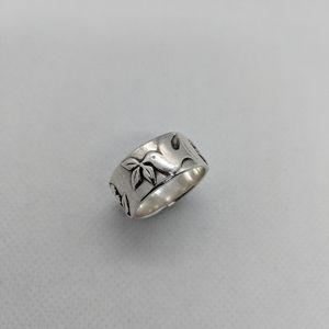 James Avery Retired Primavera Ring